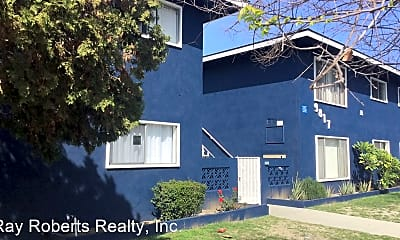 Living Room, 9817 San Gabriel Ave, 1