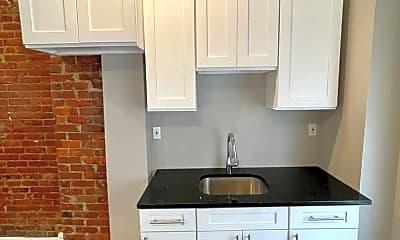 Kitchen, 3537 Jasper St, 1