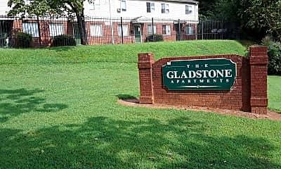 The Gladstone, 1