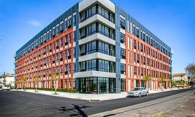 Building, 16 Bennett St 209, 0