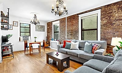 Living Room, 21-68 35th St 4-H, 0