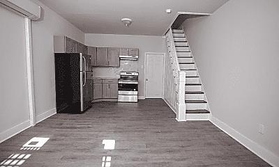 Kitchen, 1408 S 58th St, 2