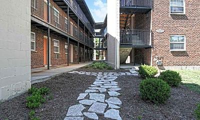 Building, Richwood Terrace, 1