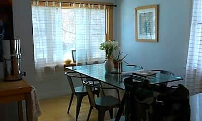 Dining Room, 301 S Grand Ave, 1