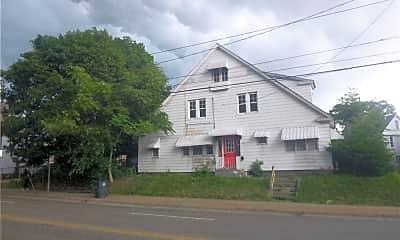 Building, 769 W Exchange St, 1