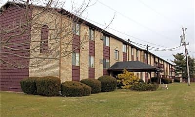 Building, 200 Fernwood Rd, 0