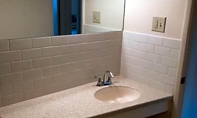 Bathroom, 695 S Alton Way, 1