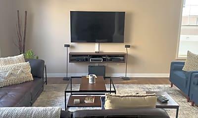 Living Room, 13900 53rd Ave N, 1