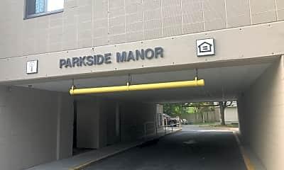 Parkside Manor, 1