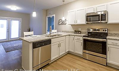 Kitchen, 490 Owens Way, 2