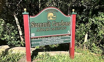 Summit Gardens, 1