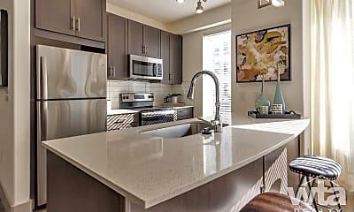 Kitchen, 11119 Alterra Drive, 2
