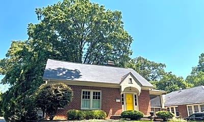 Building, 1801 Chestnut Ave, 0