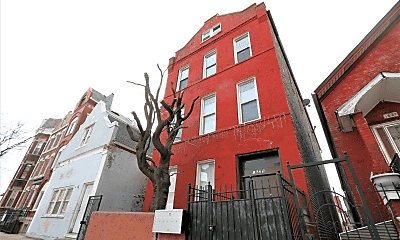 Building, 1629 W 17th St, 0