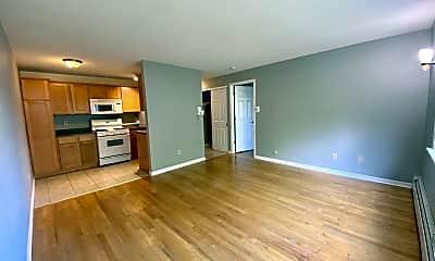 Living Room, 1855 N Cambridge Ave, 1