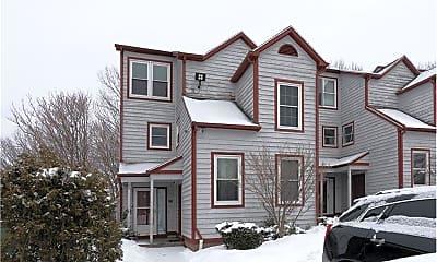 Building, 1425 Quinnipiac Ave, 1