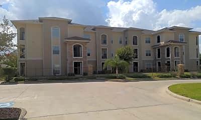 Weslaco Hills Apartments, 0