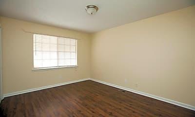 Bedroom, 5919 W 19th St, 2
