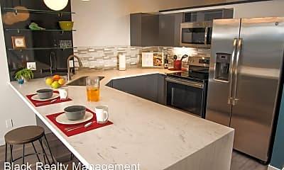 Kitchen, 1224 W Riverside Ave, 1