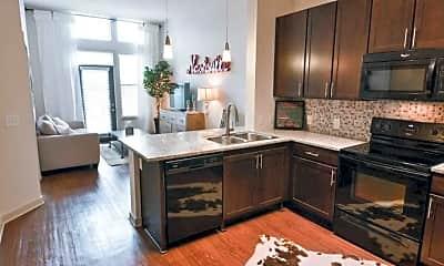 Kitchen, West 46th, 0