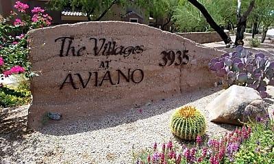 Villages at Aviano Condominiums (NEGOTIATED), 1