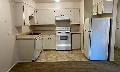 Kitchen, 3700 E 4th Plain Blvd, 1