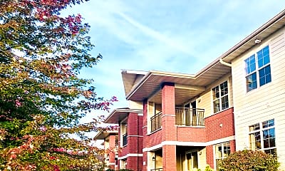 Fieldstone Estates, 1
