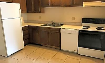 Kitchen, 1229 Cherry St, 0