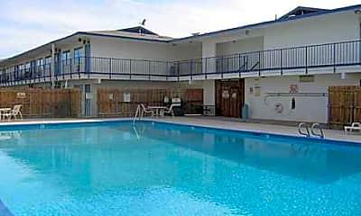 Sky Harbor Inn Apartments, 0