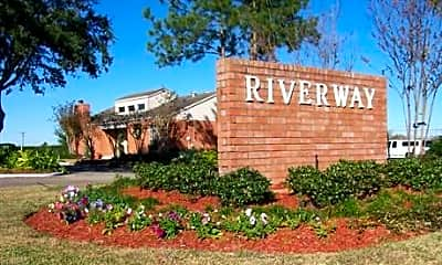 Riverway, 0