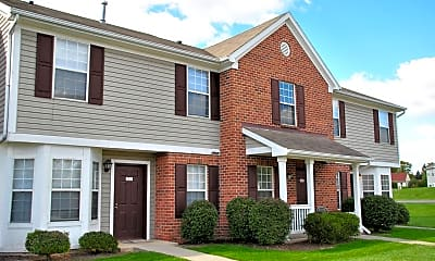 Clearpoint Valley Townhomes, 0