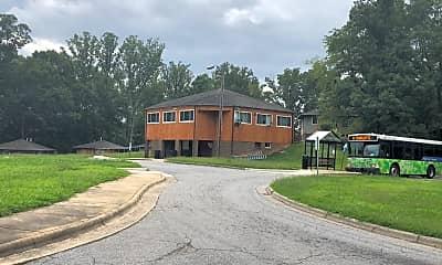 Klondyke Homes, 2