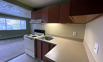Kitchen, 14839 Military Rd S, 2