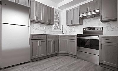Kitchen, 3319 H St, 1