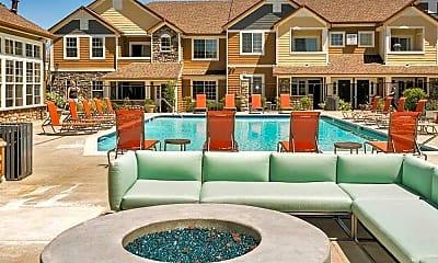 Pool, Crestone Apartment Homes, 0