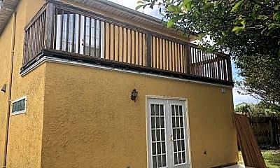 Building, 13306 Hibiscus St, 2