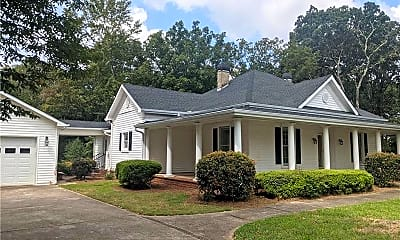 1404 Peachtree Pkwy, 1