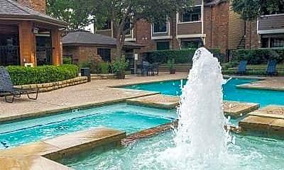 Pool, Town Creek, 1