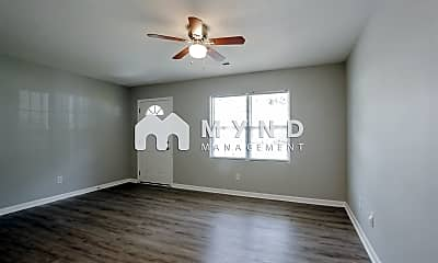 Bedroom, 2253 Blue Hampton Ln, 1