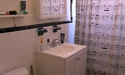 Bathroom, 114 Longwood Ave, 1