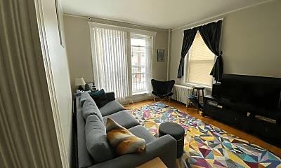 Living Room, 172 Maple St, 1