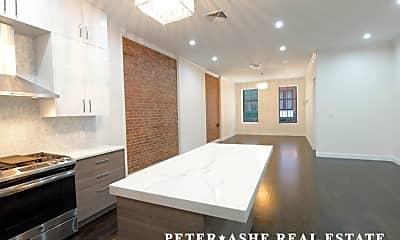 Bathroom, 645 Broadway, 2