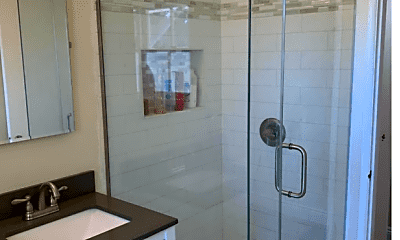 Bathroom, 824 Andover Dr, 1