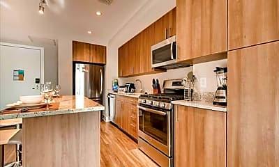Kitchen, 520 12th St S, 1