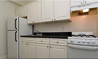 Kitchen, 1421 Massachusetts Ave NW, 0