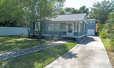 Building, 1132 Crescent Lake Dr N, 0