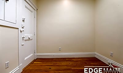 Bedroom, 8 Euston St, 2