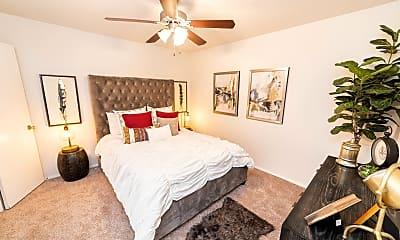 Bedroom, Meadow Ridge, 1