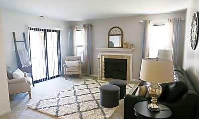 Living Room, Remington Place, 0