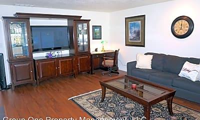 Living Room, 1843 S Roosevelt St, 0